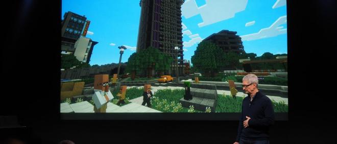 MinecraftTV