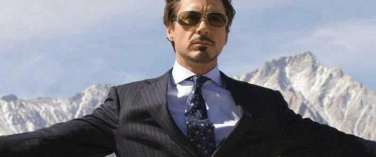 'Iron Man' se ofrece a ser la voz de la inteligencia artificial del creador de Facebook