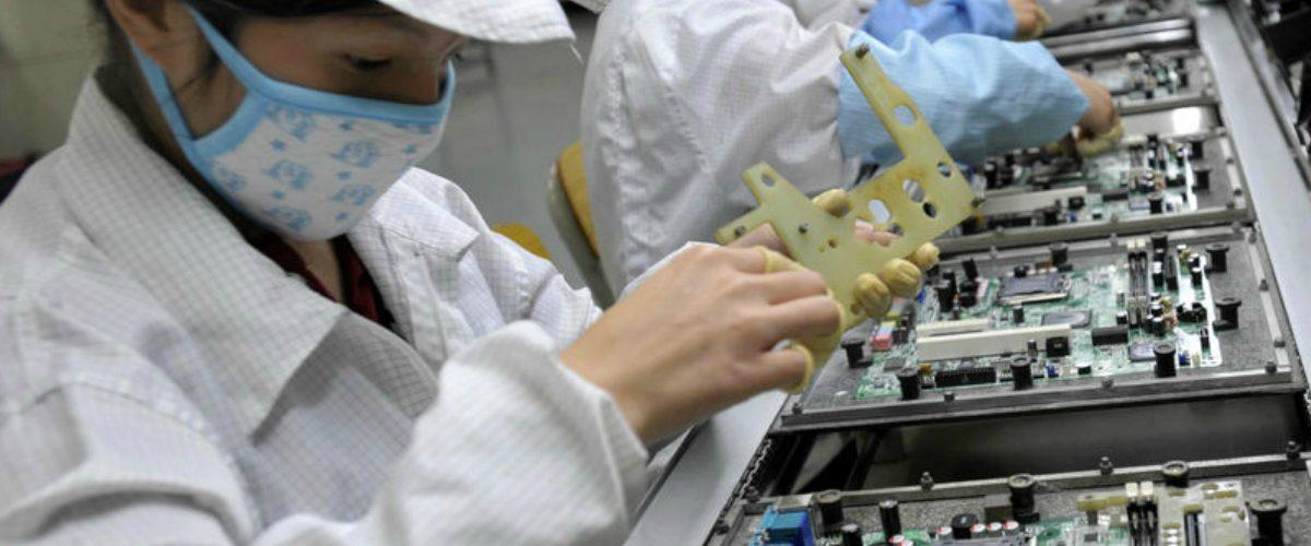 Samsung detiene completamente la producción del Galaxy Note 7