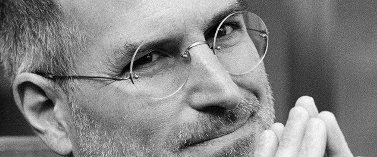 Rebeldía, emprendimiento y visión: el éxito según Steve Jobs