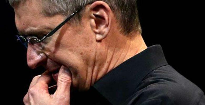 Destrozados los sueños de Apple de hacer un automóvil