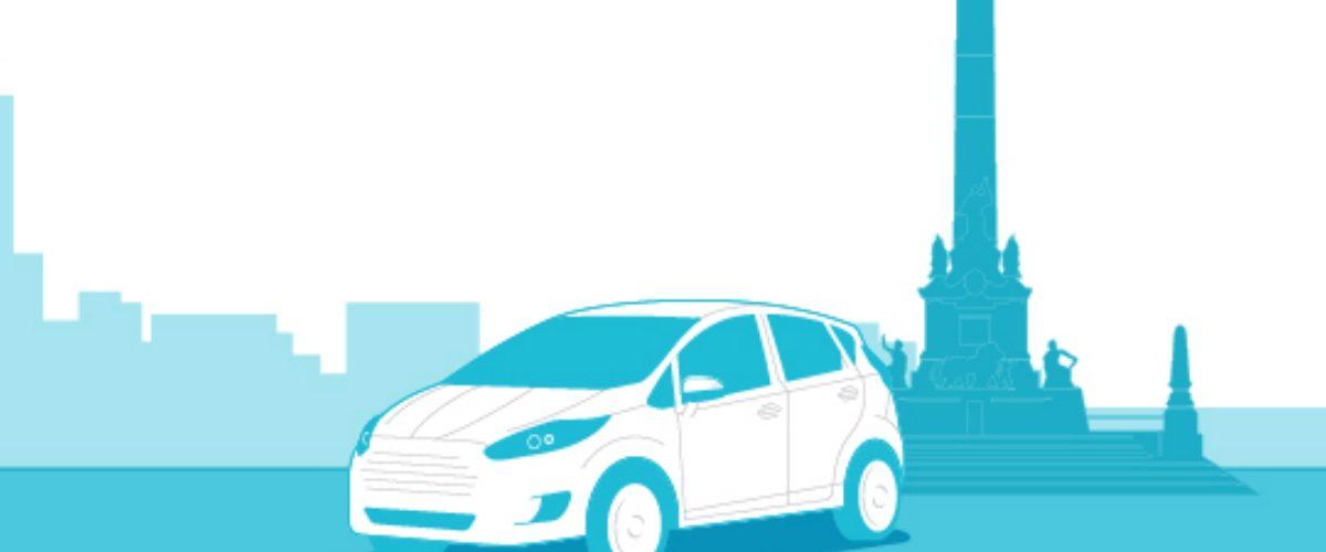 Ciudad de México es el mercado más importante para Uber en el mundo