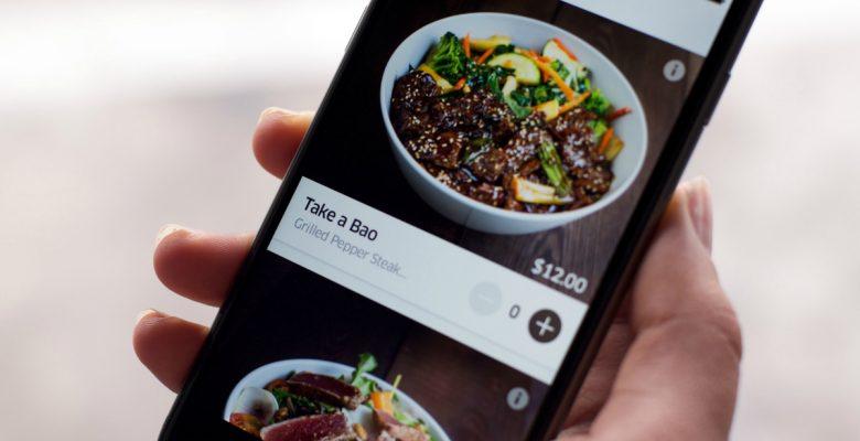 Ordenamos la comida con UberEats y esto fue lo que sucedió