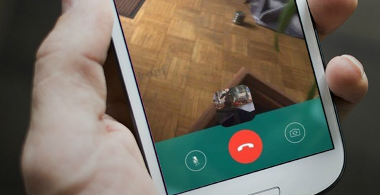 Ya puedes hacer videollamadas en WhatsApp para Android