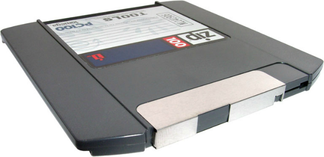 ZipDisk