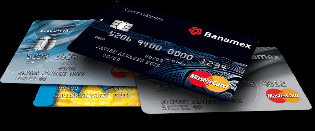 ¿Qué pasará con tu tarjeta ahora que Banamex cambió de nombre?
