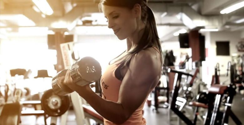 Negocios de fitness 'crecen músculo' en México