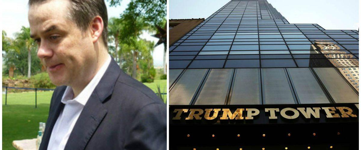 Multimillonario mexicano tiene tres 'depas' en la Trump Tower de NY
