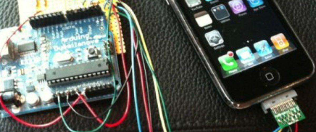 Hackers pueden espiarte a través de la batería de tu teléfono