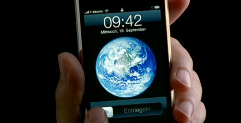 iPhone de primera generación ya vale más que un iPhone 7