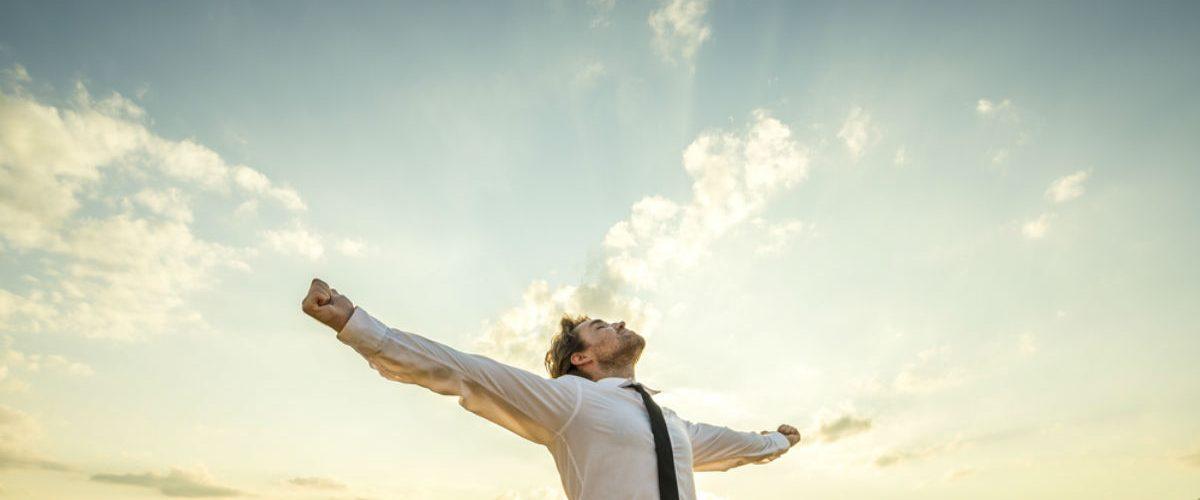Esta es la fórmula para alcanzar la felicidad y el éxito