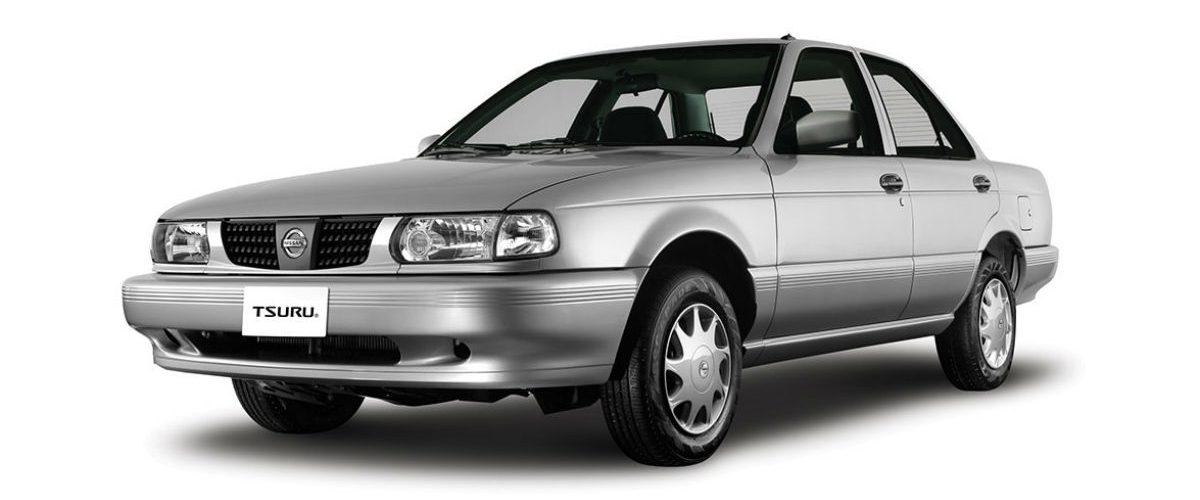 Nissan dejará de producir el vehículo más robado de México