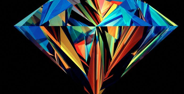 Crean baterías de diamante que no contaminan y duran miles de años