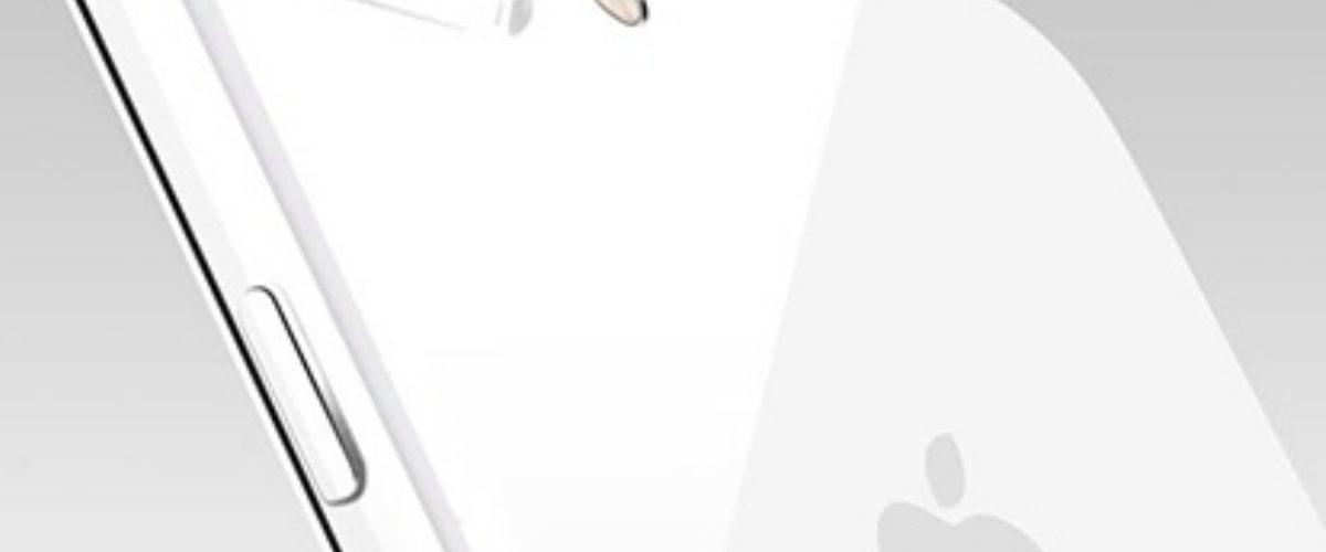 'Jet White': el probable nuevo color del iPhone 7 Plus