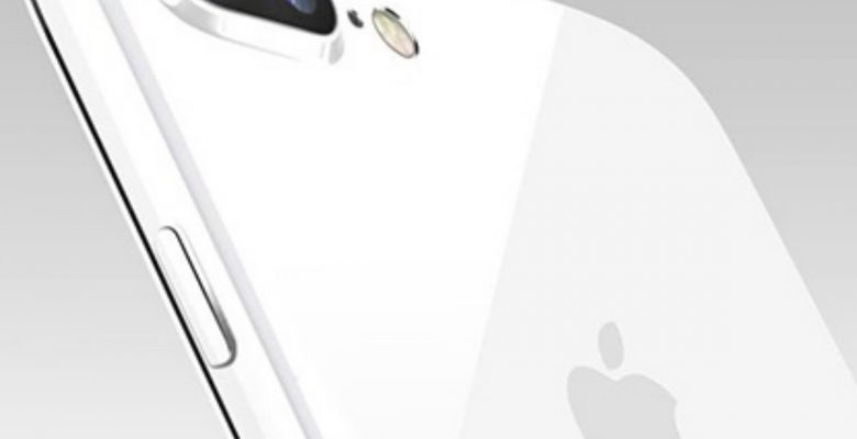 'Jet White': el probable nuevo color del iPhone 7 Plus
