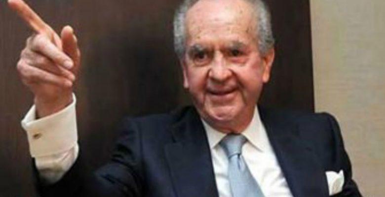 Este magnate mexicano ganó 1,250 mdd tras triunfo de Trump