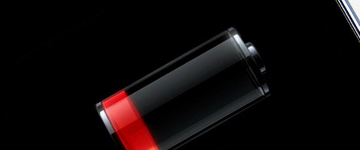 Actualización 10.1.1 de iOS sabotea la batería del iPhone