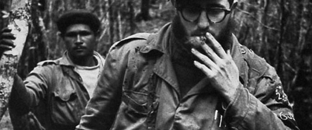 Se fue Fidel Castro, el último sobreviviente de la Guerra Fría