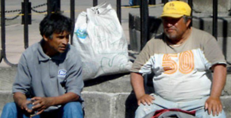 ¿Cuál es el salario mínimo que sacará a los mexicanos de la pobreza?
