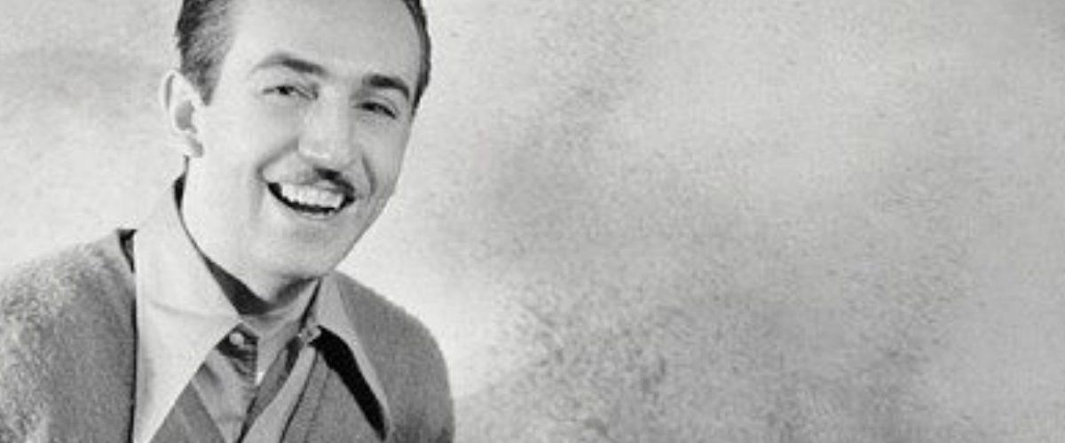 La increíble historia de emprendimiento de Walt Disney