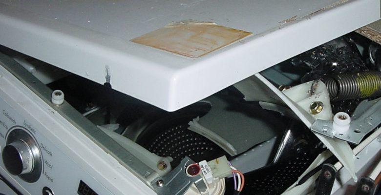 #Lavadoragate Samsung retira 2.8 millones de lavadoras por temor a que exploten
