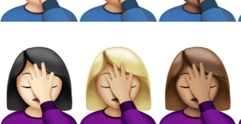Estos son todos los emojis que llegarán a tu iPhone muy pronto