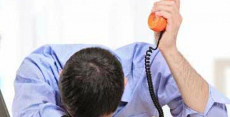 Tres razones por las que estás fracasando en tu empleo