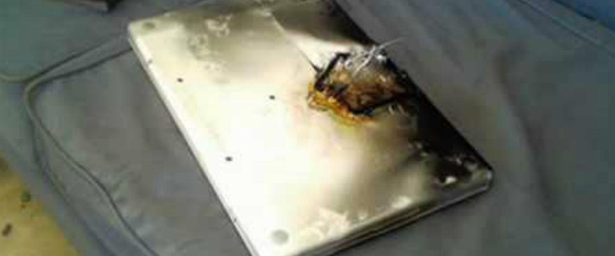 ¿Qué hacer si tu MacBook Pro comienza a calentarse demasiado?