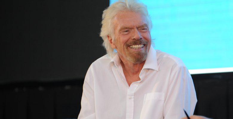 México tiene el potencial para ser el mejor país en el mundo: Richard Branson