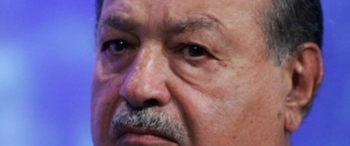 Triunfo de Trump pega a Carlos Slim: pierde 5 mil mdd en unas horas