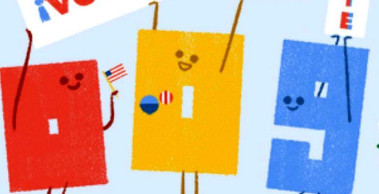 Google te enterará de todos los detalles de las Elecciones en tiempo real