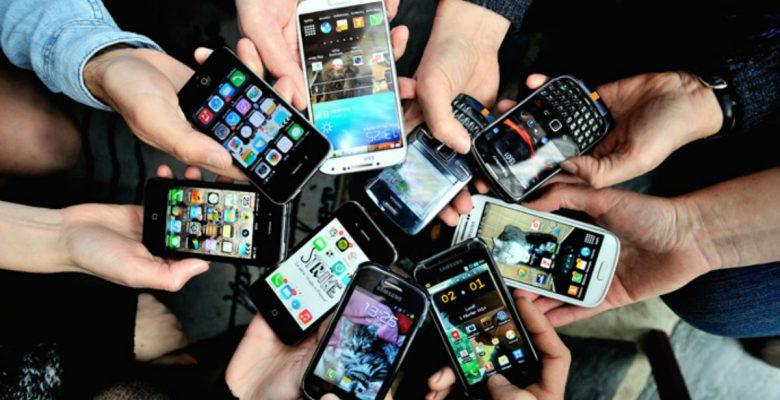 Chinos aumentan su poder en el negocio de smartphones en México