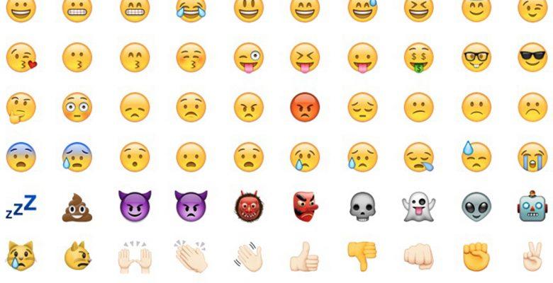 Emojis-dominio