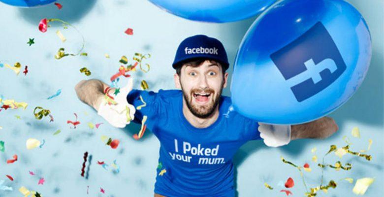 ¿Facebook te hace vivir más años?
