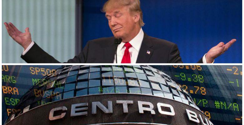 Trump crea incertidumbre en empresas mexicanas