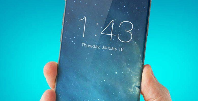 El 'iPhone 8' será el iPhone más fácil de romper de todos