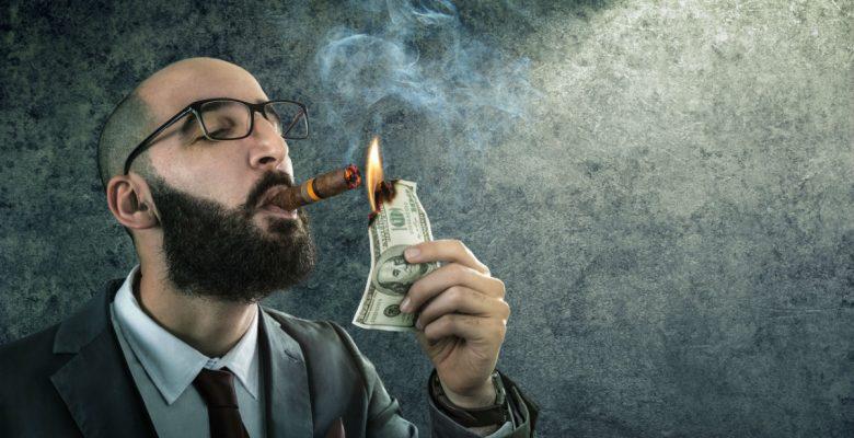 6 cosas que te están alejando del sueño de ser millonario