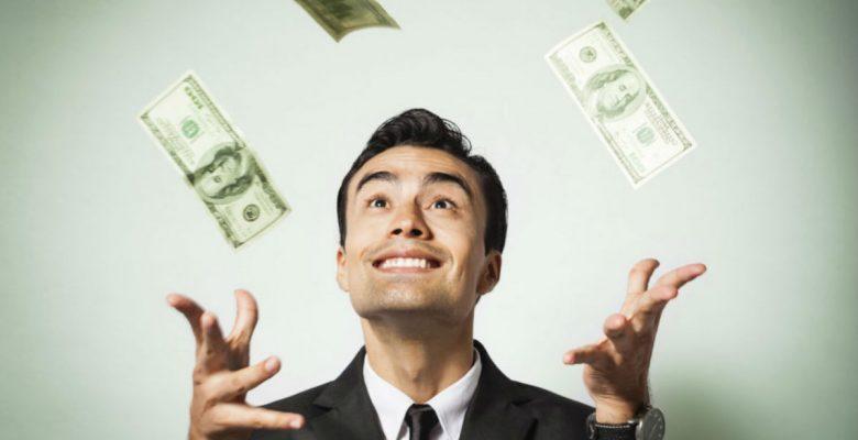 3 formas de obtener un aumento rápidamente