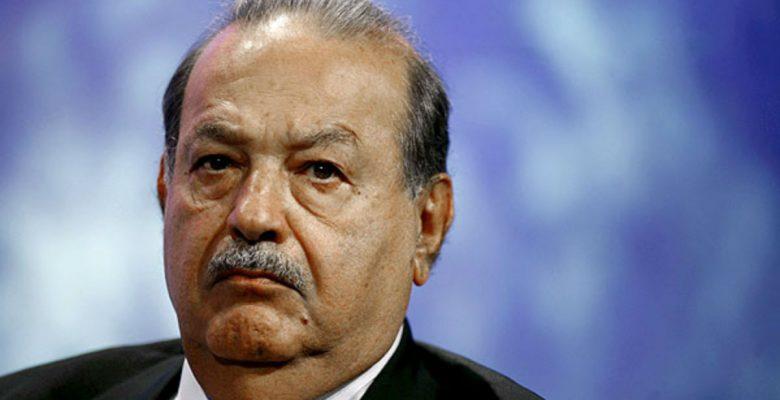 Millonarios mexicanos ¿a la baja?
