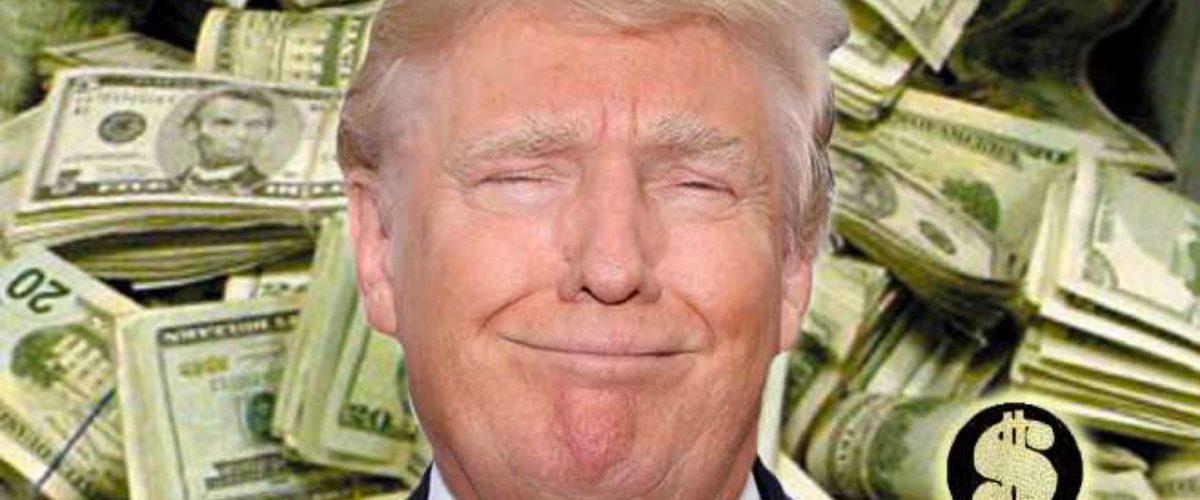 Expertos explican qué debes hacer con tu dinero después del triunfo de Trump