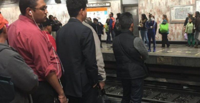 Premian idea que solucionó el problema más grave del Metro Balderas