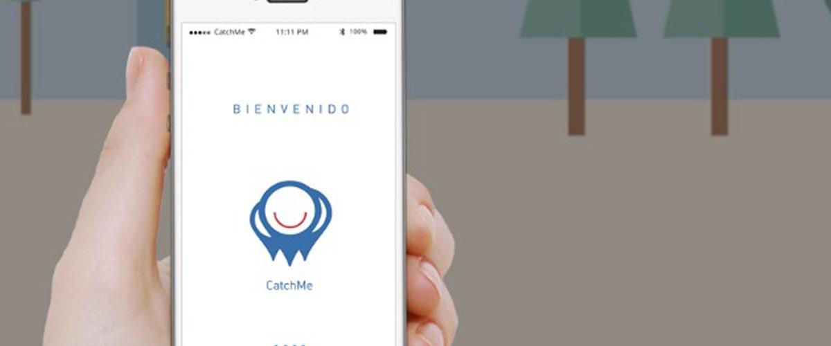 Catch Me quiere mejorar la movilidad en la CDMX con una app