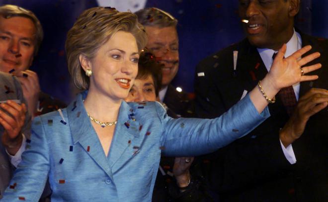 Clinton2000