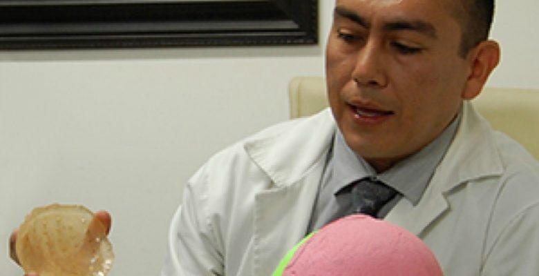 Científicos mexicanos desarrollan prótesis 90% más accesibles