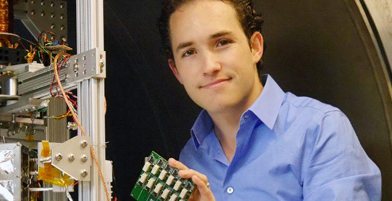 Fernando Mier-Hicks el mexicano que revoluciona la exploración espacial