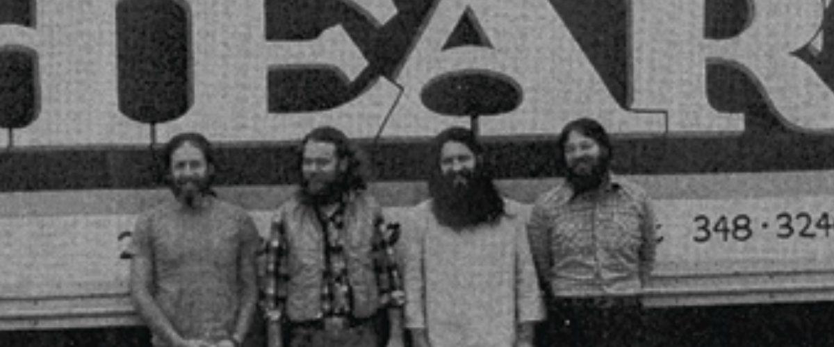 Así es como un montón de hippies fundaron un negocio multimillonario