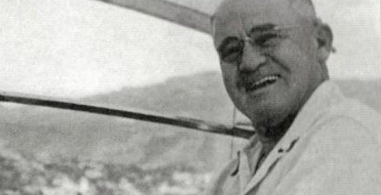 William Jenkins, el 'gringo' más odiado de México