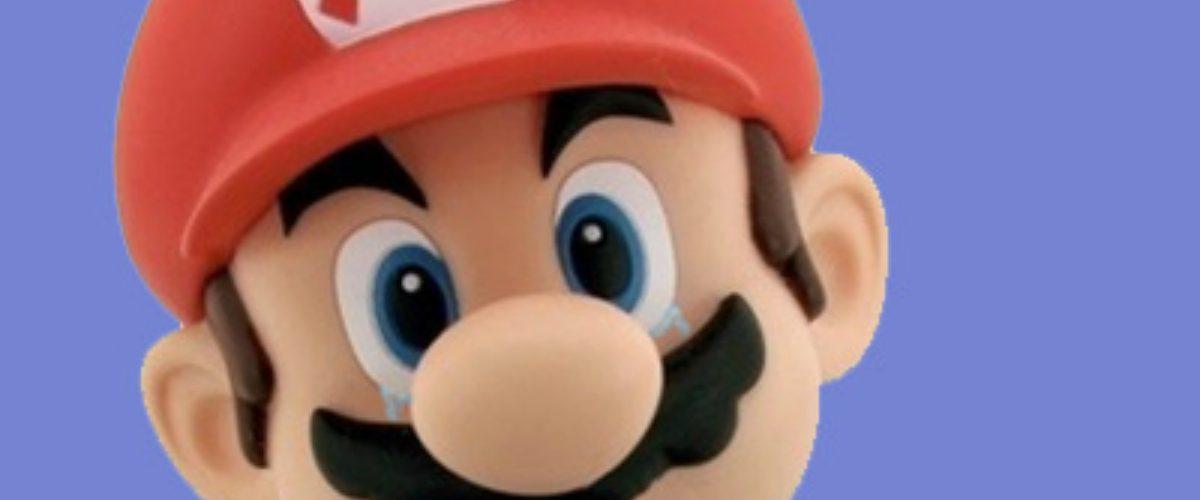 Nintendo aprende a la mala que Mario Bros. no es garantía de éxito
