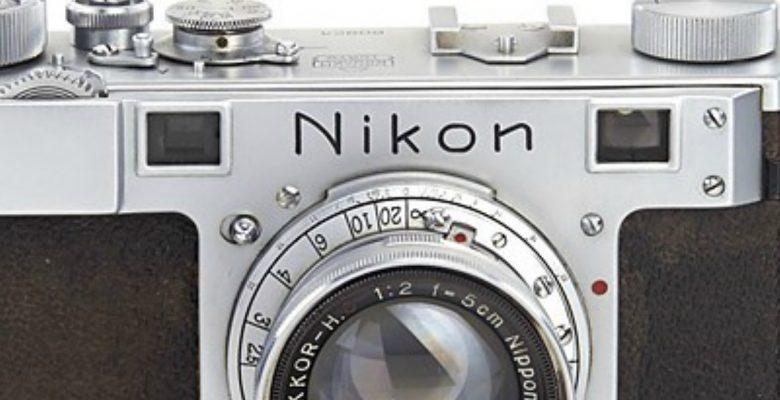 Logran vender vieja cámara fotográfica en 8.4 millones de pesos