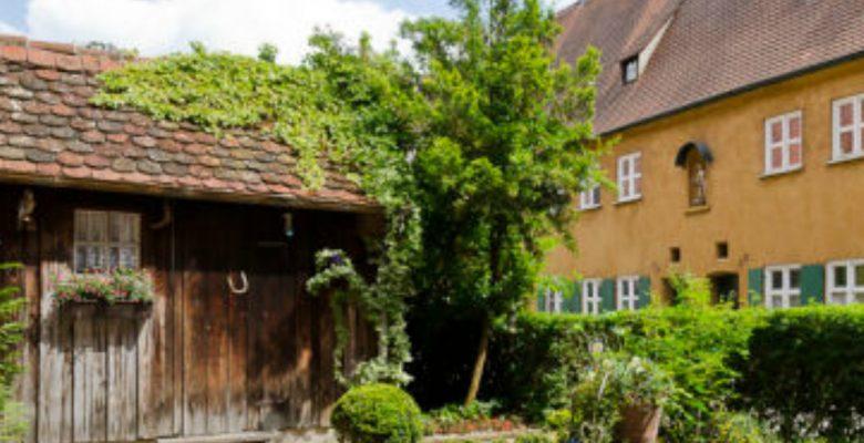 Así es el pueblo alemán que no sube sus rentas desde ¡1520!